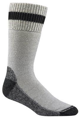 WIGWAM Diabetic Thermal Sock Black, Large