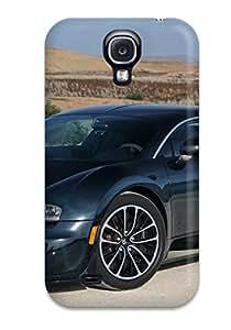 Premium Bugatti Veyron 29 Heavy-duty Protection Case For Galaxy S4