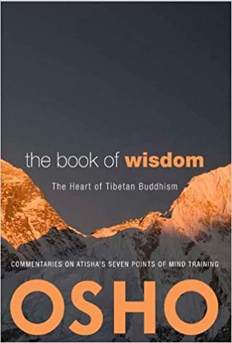 amazon the book of wisdom the heart of tibetan buddhism