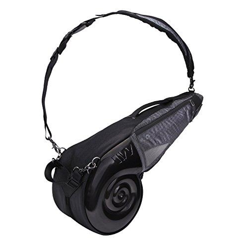 wellzher-nautilus-driving-range-sunday-golf-bag-black-grey