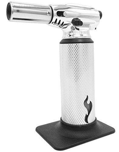 Kitchen Butane Torch - 6