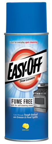 Easy Off Fume Free Cleaner Lemon product image