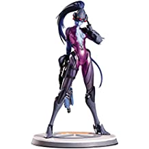 Blizzard Overwatch: Widowmaker Toy Figure Statues