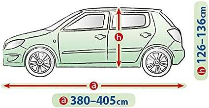 2013 - Aujourdhui Respirant et Anti UV Road Club b/âche Auto de Protection Compatible avec Volvo V40 Cross Country Imperm/éable