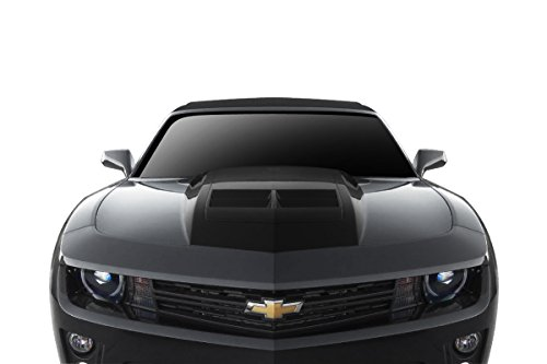 - Duraflex Replacement for Universal ZL1 Look Hood Cowl Scoop Vent - 1 Piece