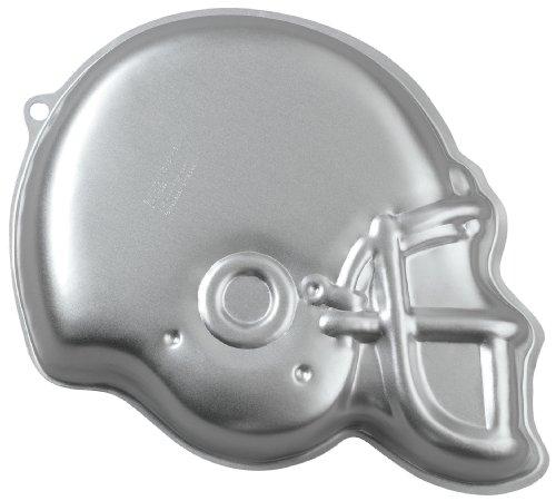 Wilton Helmet Pan (Football Helmet Cake Pan compare prices)