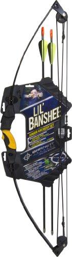Barnett Outdoors Lil Banshee Jr. Compound Archery Set, Outdoor Stuffs
