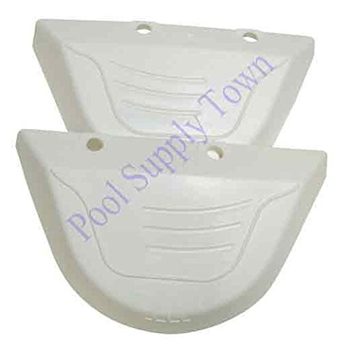 PoolSupplyTown Pool Cleaner Wing Kit Replacement Replace Hayward Navigator, PoolVac Ultra Pool Cleaner Wing Kit - Parts Wing