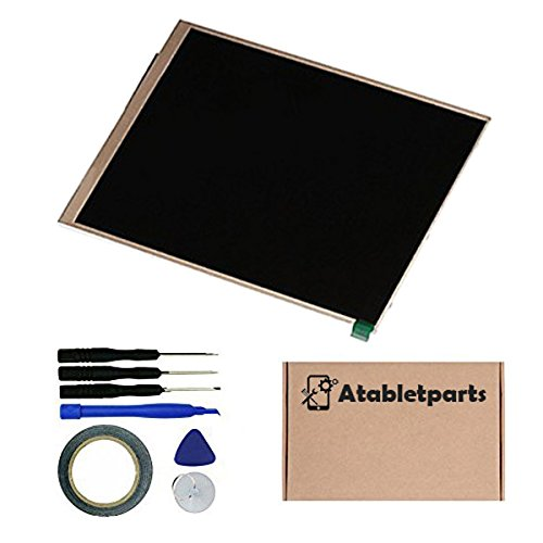 Atabletparts Replacement LCD Display Screen for Nextbook Ares 8 NXA8QC116R 8 Inch Tablet by Atabletparts