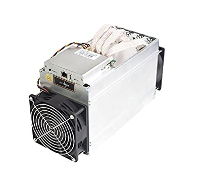 AntMiner L3+ 504MH/s Complete with BITMAIN APW3++ Power Supply