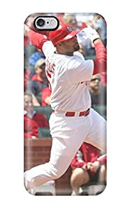 Amberlyn Bradshaw Farley's Shop st_ louis cardinals MLB Sports & Colleges best iPhone 6 Plus cases 6327694K984724657