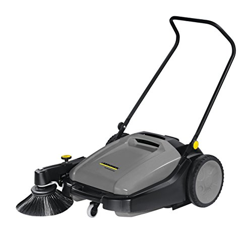 Karcher Commercial Manual Sweeper 28