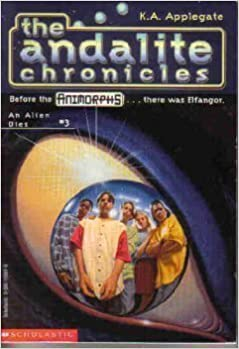 Andalite download ebook the chronicles free