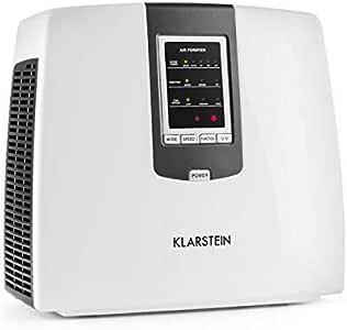 KLARSTEIN Tramontana White Edition - Purificador de Aire 6 en 1 ...