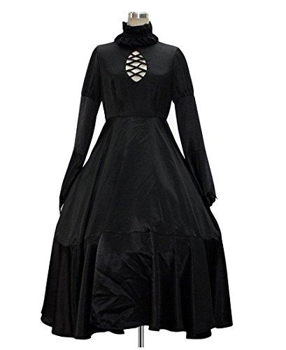 [Saint Seiya Myth of Hades Pandora Cosplay Costume Tailor Made] (Hades Child Costume)