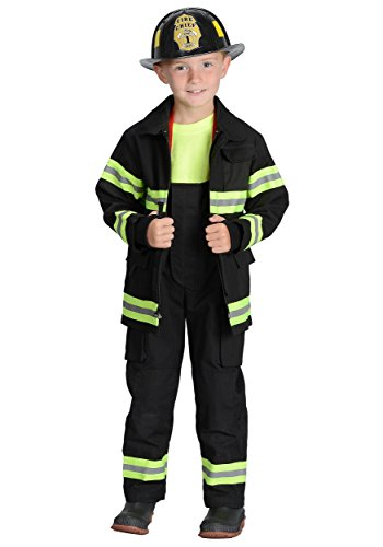 Aeromax Jr. Fire Fighter Bunker Gear