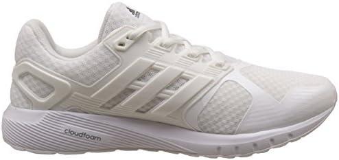Adidas Men Running Shoes Duramo 8 White