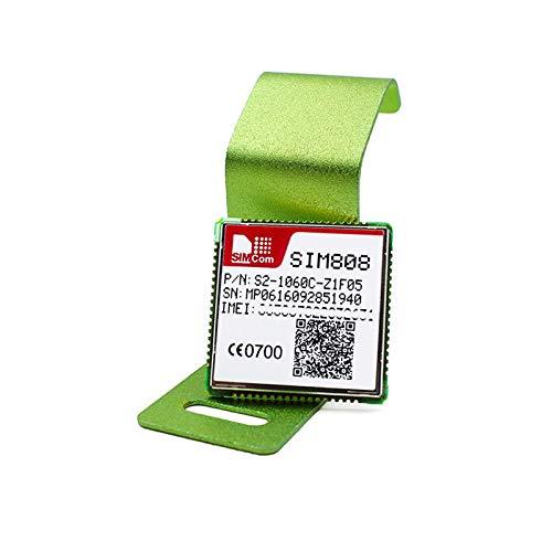 YONEIX SIM808 GPRS GPS GSM Module Bluetooth Version Lower Cost GSM GPS Module SIM808