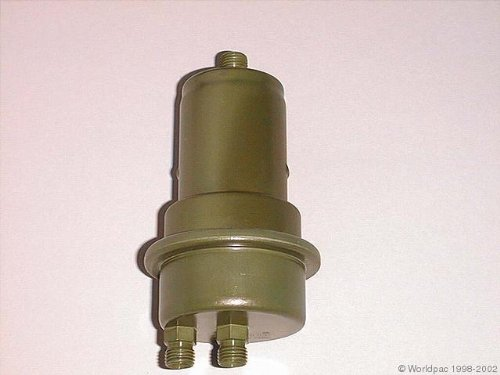 Bosch 438170031 Fuel Pressure Accumulator