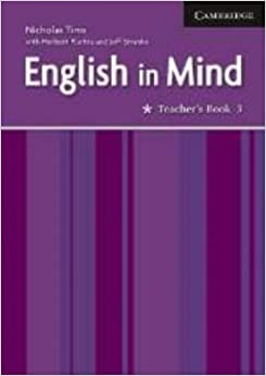 English in Mind 3 Teacher's Book
