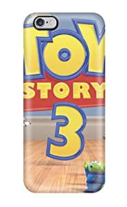 Quality CaseyKBrown Case Cover With Toy Story 3 Nice Appearance Compatible With Iphone 6 Plus