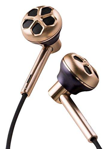 4 opinioni per 1MORE E1008 Dual Dynamic Driver Auricolari Con Telecomando e Microfono