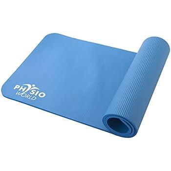 Amazon Com Pilates Mat By Gofit All Purpose Yoga Mat