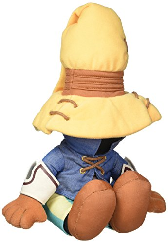 "Square Enix Final Fantasy Vivi Ornitier 11"" Stuffed Plush"