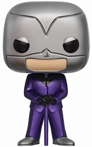 Funko POP! Animation: Miraculous Hawk Moth Collectible Figur