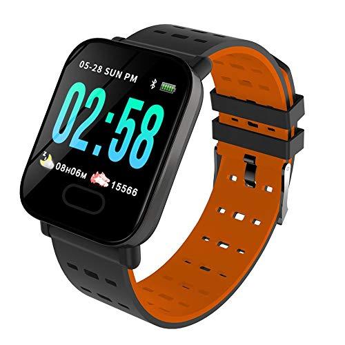 Bakeey M20 - Smartwatch para Mujer y Hombre, Reloj de ...