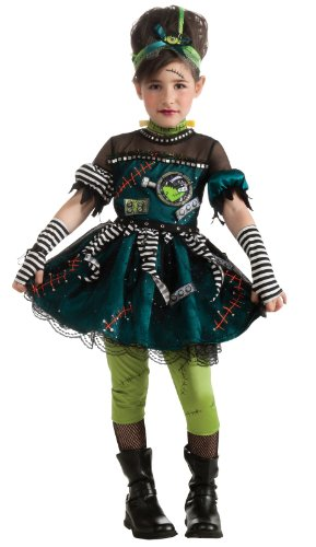 Frankies Princess Baby Costume