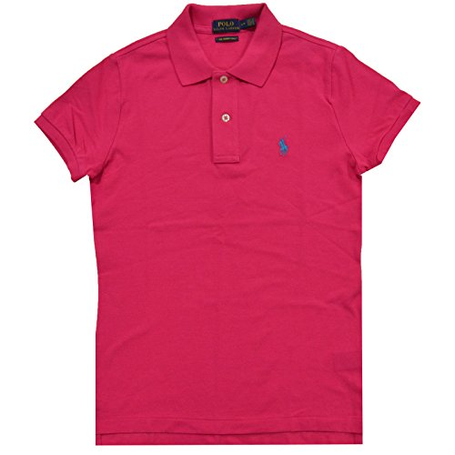 polo-ralph-lauren-womens-skinny-fit-mesh-polo-shirt-l-shocking-pink