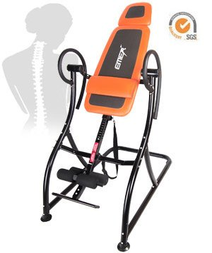 FitPro 2010 Deluxe Inversion Therapy Table