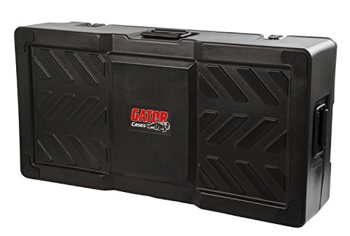 Gator Cases Gig Box G-GIGBOX2 Gig-Box Pedal Board/Guitar Stand Case