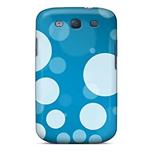 For Galaxy S3 Case - Protective Case For Jeffrehing Case