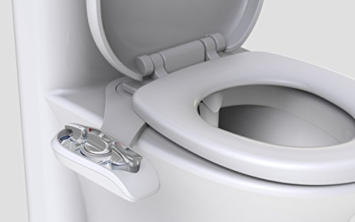Superior Bidet attachments, leader in | Easy to and self white dual nozzle bidet