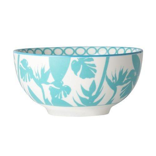 adiso - Paradiso Bowl 15.5cm Silhouette Blue AW0046 ()