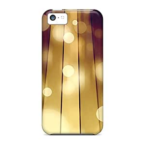 Iphone 5c Cases Covers Skin : Premium High Quality Bubbbokeh Cases