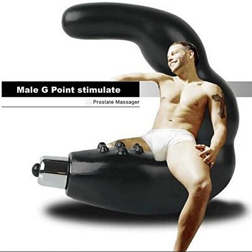 Texay(TM) G Point Stimulate,prostate massager,Anal vi-brat-or,S-e-x Toys For Man, Gay S-e-x Toys,S-e-x Products
