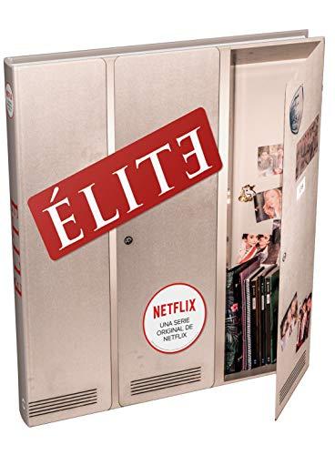Fanbook Elite (Música y cine) por Elena Neira