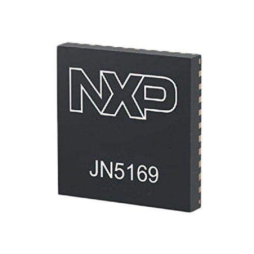 JN5169-001-M06-2 ZIGBEE 3.0, ZIG RF Transceiver Modules JN5169-001-M06-2Z