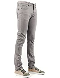 Men's Skinny Fit Stylish Stretch Jeans