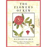 The Flowers of Kew, Richard Mabey, 0689120168