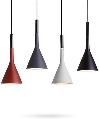SCH Modernes Lampes suspendues Accessoires de Cuisine for