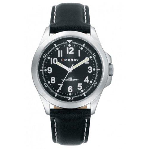 Reloj Viceroy Comunion Niño 432175-55 Niño Negro