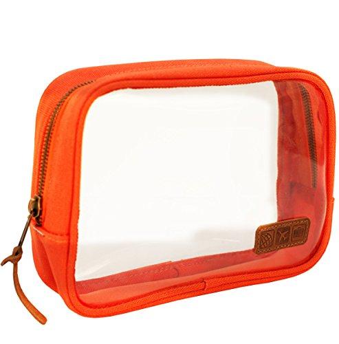 flight-001-aeronaut-carry-on-clear-quart-bag-orange-one-size