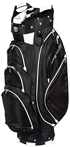 Hot-Z Golf 4.5 Cart Bag, - Bag Golf New