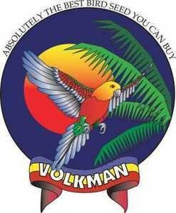 Volkman Avian Science Super Eclectus 4 lb bag