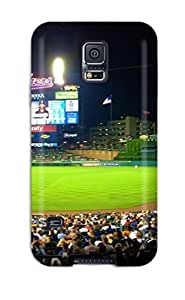 7356871K857265677 detroit tigers MLB Sports & Colleges best Samsung Galaxy S5 cases