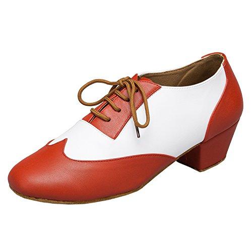 Miyoopark - salón hombre Orange-4.5cm heel